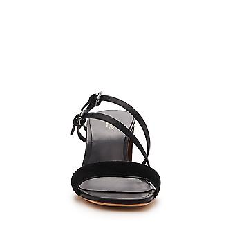 Botkier Womens DUNE Leather Open Toe Casual Strappy Sandals