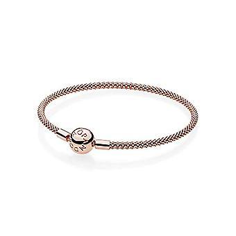 Pandora Bracelet Statement Women-Plated_Gold - 586543-19