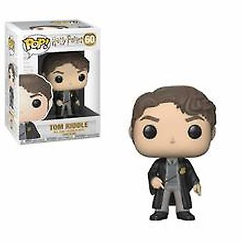 Harry Potter Tom Riddle Pop! Winylu rysunek Funko + Pop Protector
