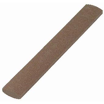 Lansky Heavy Duty Sharpener, Ceramic Abrasive Hone For Axe & Machete #LHONE