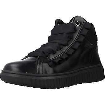 Geox schoenen J Discomix meisje kleur C9999
