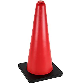 2-Feet High Hat Traffic Cones
