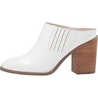 Madden Girl Women-apos;s MAGGIEE Fashion Boot, White Paris, 6,5 M US