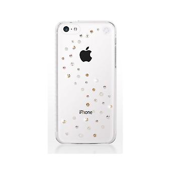 Hull For IPhone 5c Milkyway With Swarovski Crystals