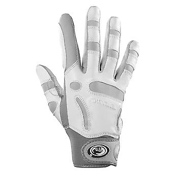 Bionic Womens ReliefGrip Cabretta Leather Padded Golf Glove - RH