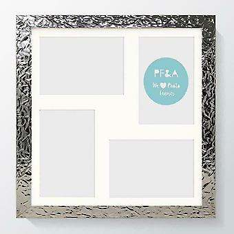 Canterbury Multi Aperture Photo Frame Instagram Wall Mount Picture Collage UK