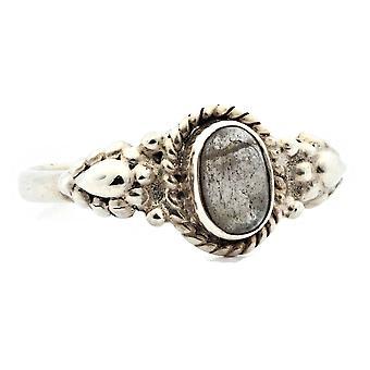 Ring 925 Silber 52 mm / Ø 16.6 mm (KLE-RI-162-XX-(52))