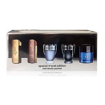 Paco Rabanne Miniaturen Geschenk-Set 5 Stück