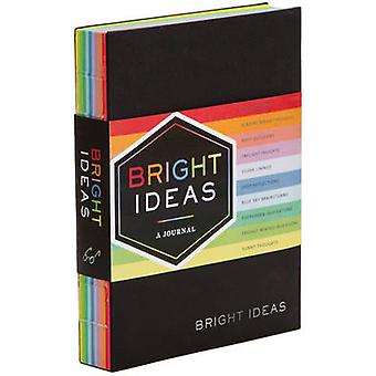 Bright Ideas Journal by Chronicle Books