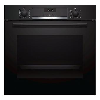 Multipurpose Oven BOSCH HBA5370BO 71 L LCD 3400W Black