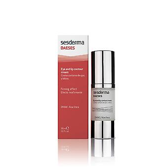 Sesderma Daeses Eye And Lip Contour