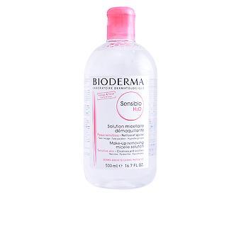 Bioderma Sensibio H2o lösning Micellaire Peaux Sensibles 100 Ml Unisex