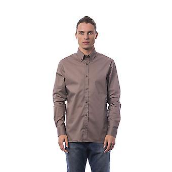 Miesten Maroon Roberto Cavalli Pitkähihaiset paidat