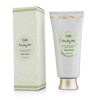 Silky Body Milk - Clear Dream - 200ml/6.7oz