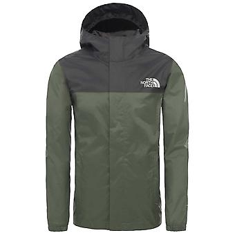 The North Face Thyme Childrens Boys Resolve Rain Jacket