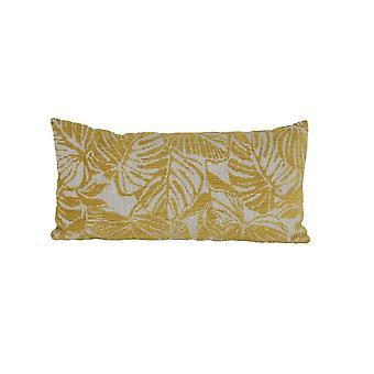 Light & Living Pillow 60x30cm Caprea Ocher