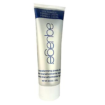 Aquage transforming hair paste light 3.5 oz