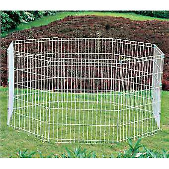 Arquivet Octagonal Park 61X76 8Piezas (Small pets , Cages and Parks)
