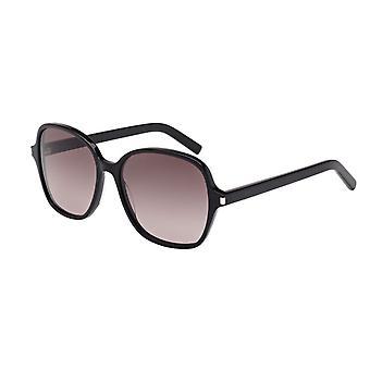 Saint Laurent CLASSIC 8 001 Black/Grey Gradient Sunglasses
