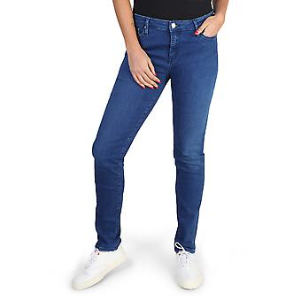 Tommy Hilfiger Original Women All Year Jeans - Blue Color 41607