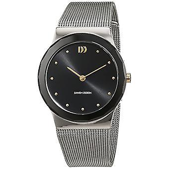 Danish Design Ladies Quartz analogue watch with stainless steel band IV69Q1169