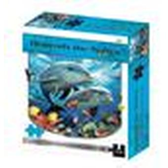 Beneath the Waves Kidicraft 2D Puzzles Howard Robinson 500 Pieces