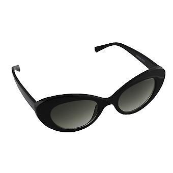 Solglasögon Women Cat Eye - Svart/Lichtzwart2716_1
