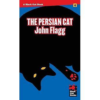 The Persian Cat by Flagg & John