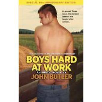 Boys Hard at Work by Butler & John