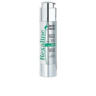 Rexaline 3d Hydra-depolluskin Protegendo gel-creme 50 Ml para mulheres
