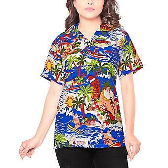 Club cubana women's regular fit classic short sleeve casual blouse shirt ccwx31