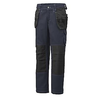 Helly hansen mens west ham construction workwear trousers 76423