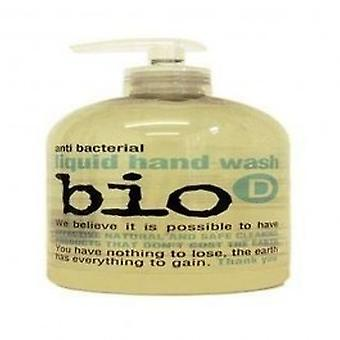 Bio-D - Sanitising Hand Wash 500ml