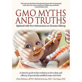 GMO - En Citizen & apos; s Guide till bevis på säkerhet och effekt av