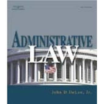 Administrative Law by John D DeLeo - 9781401858773 Book