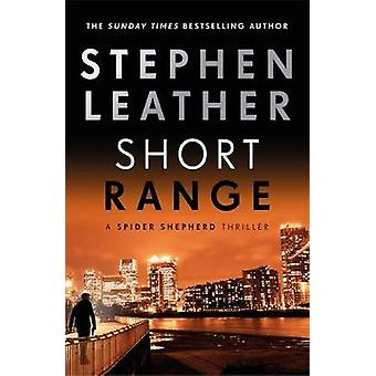 Short Range - Den 16: e Spider Shepherd Thriller av Stephen Leather - 9