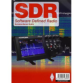 SDR Software Defined Radio - 9781910193495 Book