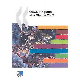 OECD Regions at a Glance by Organization for Economic Cooperation and