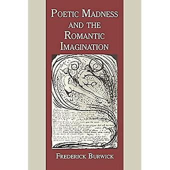 Poetic Madness And Romantic Imag.