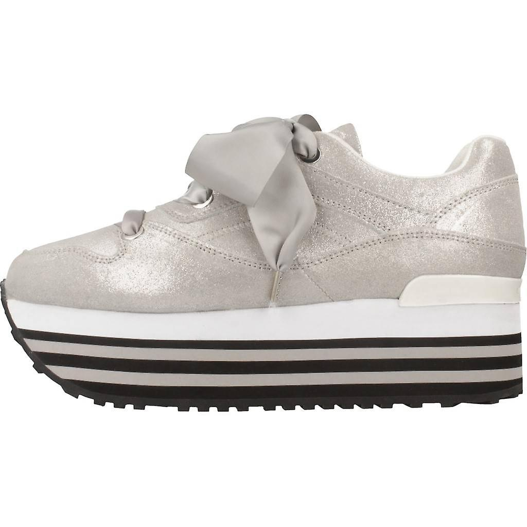 Apepazza Sport / Sneakers 83013 Couleur Argent