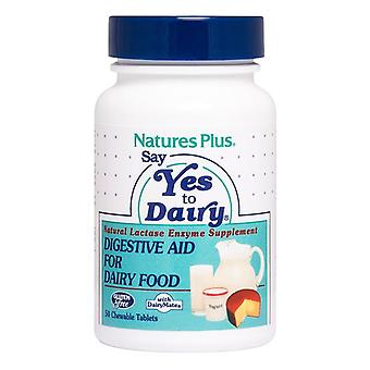 Nature es Plus Say Yes To Dairy Chewable 50 (4440)