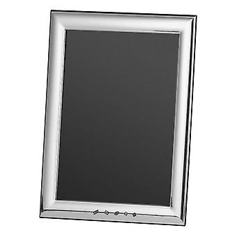 Orton West Hallmark Photo Frame 6x8 - Silver