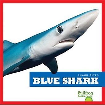 Blue Shark by Lee Gleisner & JennaGleisner & Jenna Lee