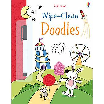 Doodles by Jessica Greenwell - Stacey Lamb - 9781409524748 Book