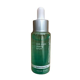 Dermalogica Active Clearing Age Bright Clearing Serum 1 OZ