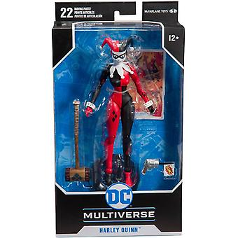 McFarlane DC 7 Inch Harley Quinn Action Figure