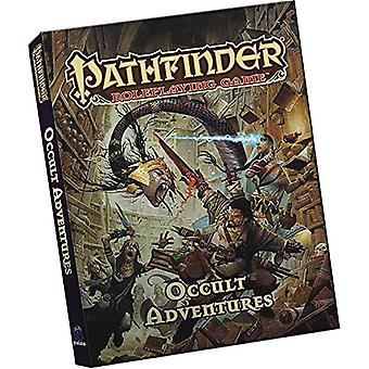 Pathfinder Roleplaying Game - Occult Adventures Pocket Edition by Jaso