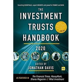 The Investment Trusts Handbook 2020 by Davis & Jonathan