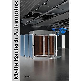 Automodus  englishgerman edition by Kristin Br ggemann & David Khalat & Manfred Pernice & Julian Poerksen & Bernard Vienat & Katharina Weinstock & By artist Malte Bartsch