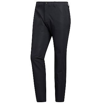 adidas Golf Mens 2020 Ult365 Heringbone Print Reg Spodnie stożkowe